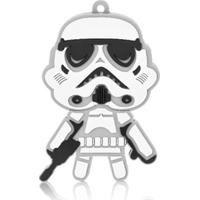 Pen Drive Multilaser Star Wars 8Gb Stormtrooper