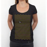 Xis - Camiseta Clássica Feminina