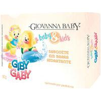 Sabonete Em Barra Giovanna Baby - Baby &Kids Unissex Único