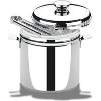 Balde Térmico Com Pinça - Savoy 1,5 L - Brinox