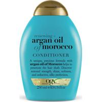 Condicionador Argan Oil Of Morocco- 250Ml- Johnson Jjohnson Johnson