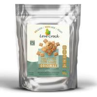 Biscoito Tabletitos Low Carb Original - Leve Crock - 50G