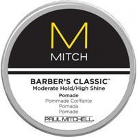 Pomada E Pasta Barbers Classic Masculino 85G Paul Mitchell - Unissex
