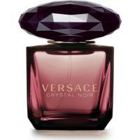 Perfume Versace Crystal Noir Feminino Eau De Toilette