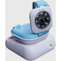 Adaptador De Pilhas Para Câmera Da Babá Eletrônica Sb1 Siga-Me Baby Branco