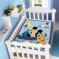 Cobertor Jolitex 0,90 X 1,10 - Raschel Disney
