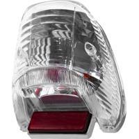 Lanterna Traseira Para Honda Titan 2000 Lt02H Pro Tork