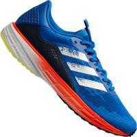 Tênis Adidas Sl20 Summer Ready - Masculino - Azul/Branco