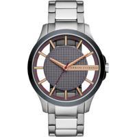 cb42fda651e Netshoes  Relógio Armani Exchange Masculino Hampton - Ax2405 1Kn Ax2405 1Kn  - Masculino