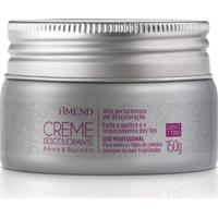 Amend Creme Descolorante 150G