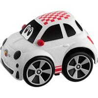 Mini Carrinho - Turbo Touch Racer - Meu Primeiro Abarth 500 - Chicco - Unissex