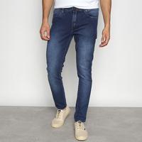 Calça Jeans Cavalera Bobby Skinny Masculina - Masculino