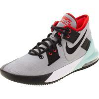 Tênis Masculino Air Max Impact 2 Nike - Cq9382 Cinza 38