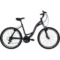 Bicicleta Southbike Aro 26 Curving 21 Velocidades Shimano - Unissex