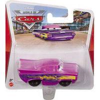 Carros - Mini Veículos Básicos - Ramone - Mattel