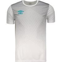 Camisa Umbro Twr Graphic Pró Velocita - Masculino