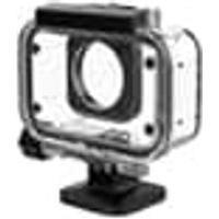 Estojo Protetor De Plastico Para Camera Mi Action Xiaomi Preto