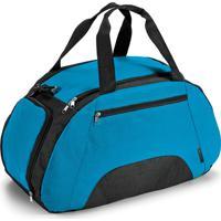 Bolsa Esportiva Topget Gym Azul