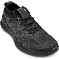 Tênis Adidas Purebounce Feminino - Feminino-Preto