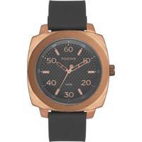 Relógio Touch Tw2039Ksr/4C Masculino - Masculino