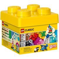 Lego Classic - Peças Criativas - 10692 - Unissex-Incolor