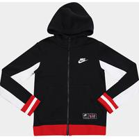 eaa48887d Jaqueta Nike Windrunner Foundation - MuccaShop