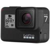 Camera Gopro 7 Black Edition Chdhx-701-Lw Preto