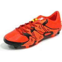 Chuteira Adidas X 15.3 Campo Lrja/Vrm - Adidas