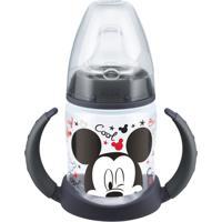 Copo De Treinamento - First Choice - 150 Ml - Disney - Mickey - Nuk - Unissex-Incolor