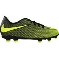 Chuteira Campo Infantil Nike Bravata 2 Fg