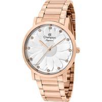 Relógio Champion Feminino Elegance Cn25878Z