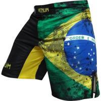 Bermuda Venum Brazilian Flag 2020 Masculina - Masculino