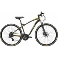 Bicicleta Caloi Easy Rider Aro 700 2019 - Unissex