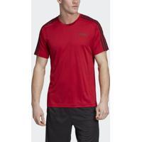 Camiseta D2M 3S Adidas Masculina - Masculino