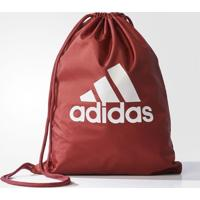 Porta Chuteira Adidas Gym Bag Performance