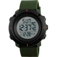 Relógio Skmei Digital1213 Verde