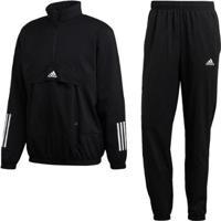 Agasalho Adidas Mts Masculino - Masculino