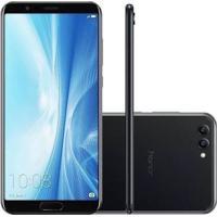 Smartphone Huawei Honor View 10 128Gb Bkl-L04 Desbloqueado Preto
