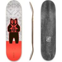 Shape Habitat Collab Grizzly Logo 7,8 - Unissex