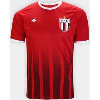 Camisa Botafogo Fc 18/19 Treino Kappa Masculina - Masculino