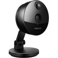 Babá Eletrônica Ip - C1 - Câmera 1.0 Mp, Hd E Tecnologia Plug & Play - Foscam