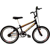 Bicicleta Aro 20 Avance Freios V-Brake Rebaixada - Unissex