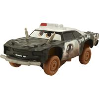Carrinho - Crazy 8 Crashers - Turbo Drift - Disney - Pixar - Cars 3 - Apb - Mattel - Masculino
