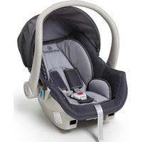 Cadeira Para Automóvel Cocoon Cinza Galzerano Ref:8180