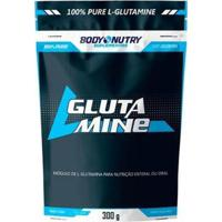 L-Glutamine - 300G Refil - Body Nutry - Unissex