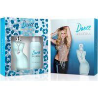 Kit Shakira Dance Diamonds Edt 80Ml + Deo 150Ml Fem Feminino