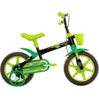 Bicicleta Track Bikes Arco-Íris Infantil - Aro 12 - Unissex