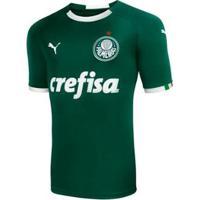 Camisa Palmeiras I 19/20 S/N° - Torcedor Puma Masculina - Masculino