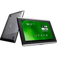 Tablet Acer Iconia A500-10S16A - Cinza - Nvidia Tegra 250 - Hd 16Gb - Ram 1Gb - Tela 10.1'' - Android 3.0