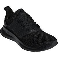 Tênis Infantil Adidas Runfalcon - Unissex-Preto